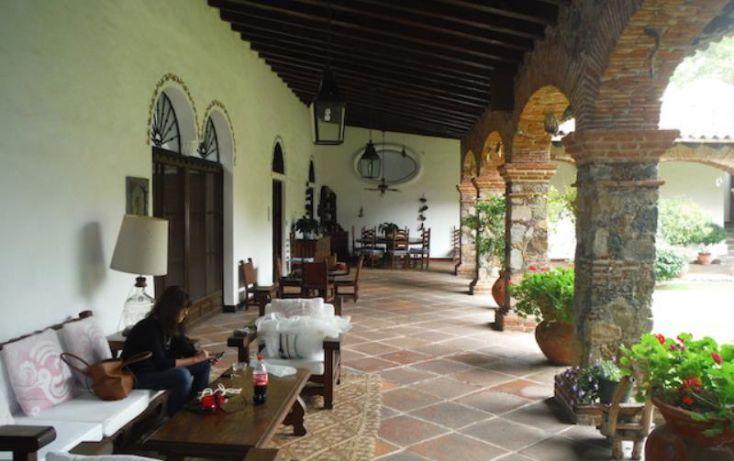 Foto de casa en venta en av reforma y xochicalco 308, reforma, cuernavaca, morelos, 1670398 no 30