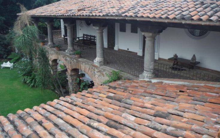 Foto de casa en venta en av reforma y xochicalco 308, reforma, cuernavaca, morelos, 1670398 no 41