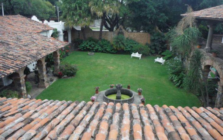 Foto de casa en venta en av reforma y xochicalco 308, reforma, cuernavaca, morelos, 1670398 no 42