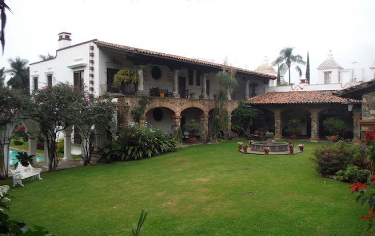 Foto de casa en venta en av reforma y xochicalco, reforma, cuernavaca, morelos, 1656259 no 07