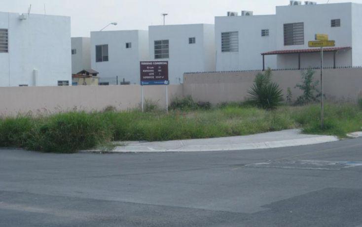 Foto de terreno comercial en venta en av renaceres, santa rosa, apodaca, nuevo león, 1649722 no 01