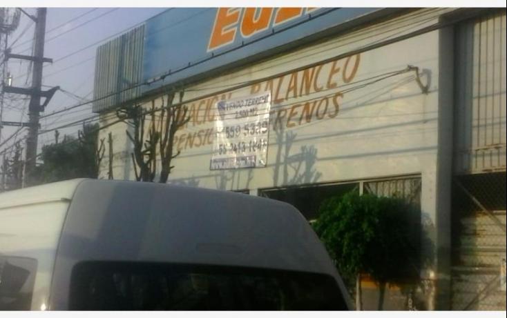 Foto de terreno comercial en venta en av revolución 3, san juan alcahuacan, ecatepec de morelos, estado de méxico, 668345 no 05