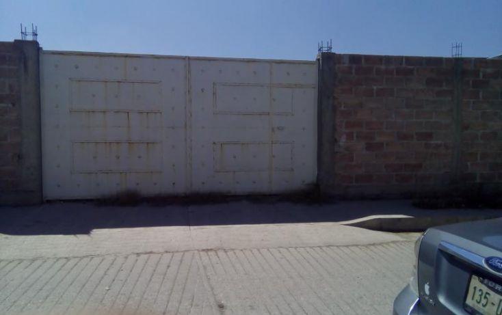 Foto de terreno habitacional en venta en av revolución, ciudadela, tlaxcoapan, hidalgo, 1779280 no 01