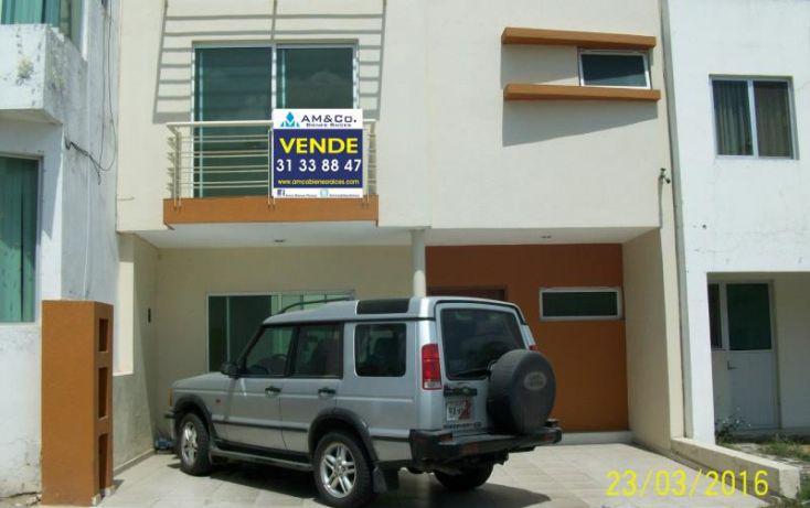Foto de casa en venta en av rio blanco, san isidro, zapopan, jalisco, 1805960 no 01