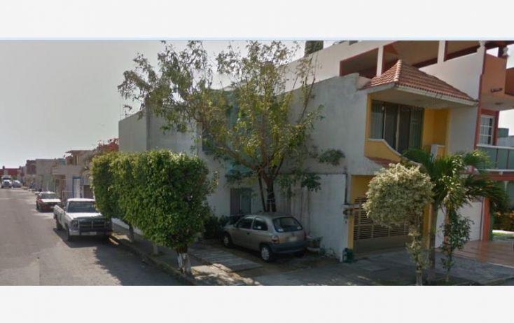 Foto de casa en venta en av rio nilo, infonavit las vegas, boca del río, veracruz, 2045690 no 03