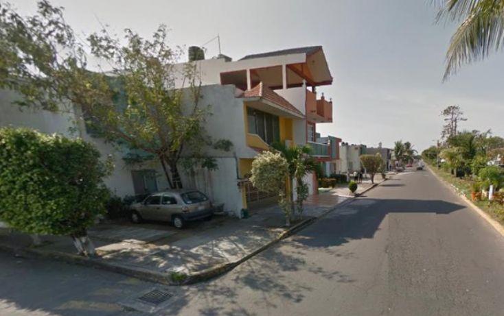 Foto de casa en venta en av rio nilo, infonavit las vegas, boca del río, veracruz, 2045690 no 04