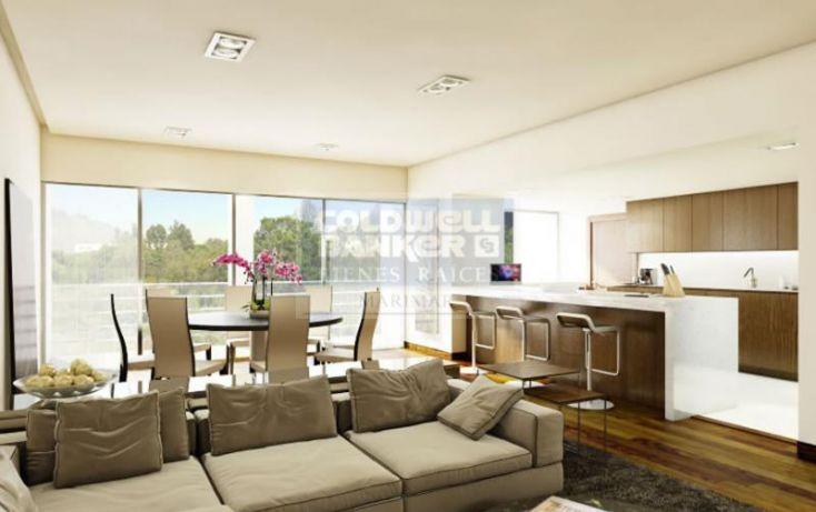 Foto de departamento en venta en av roble, valle del campestre, san pedro garza garcía, nuevo león, 506856 no 01