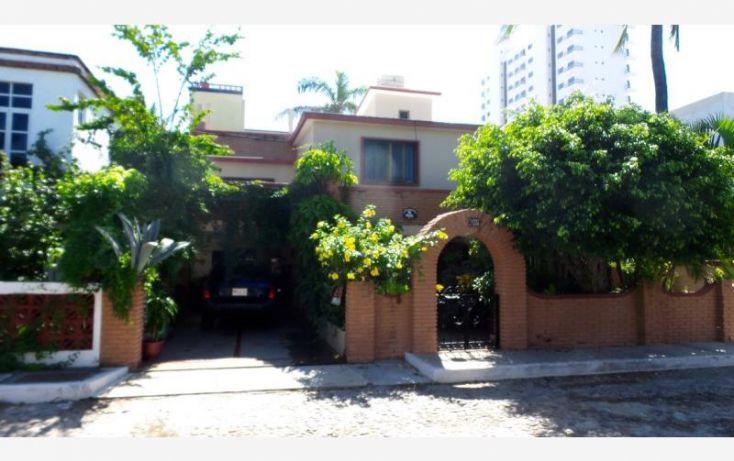Foto de casa en venta en av sabalo cerritos, marina el cid, mazatlán, sinaloa, 1447307 no 01