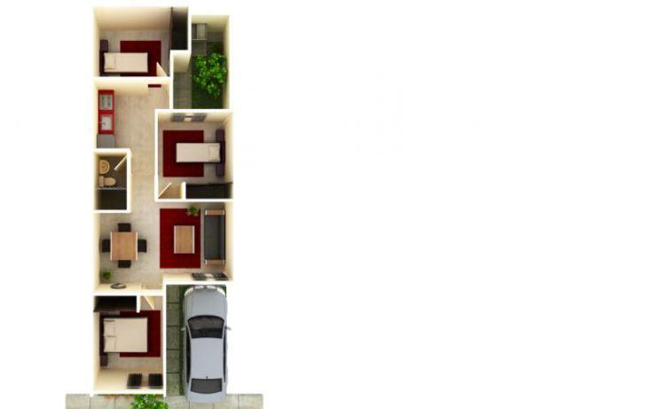 Foto de casa en venta en av salvador rangel 101, pozo bravo sur, aguascalientes, aguascalientes, 1688126 no 02