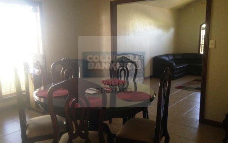 Foto de casa en renta en av san abel esq av segunda, las haciendas, reynosa, tamaulipas, 1512507 no 02