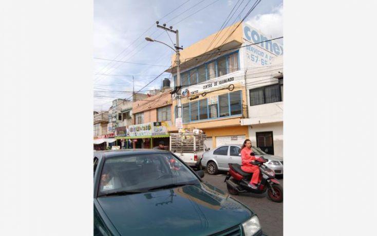 Foto de edificio en venta en av san angel 161, metropolitana tercera sección, nezahualcóyotl, estado de méxico, 1393107 no 01