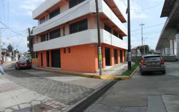 Foto de edificio en venta en av san antonio 106, la concepción, tultitlán, estado de méxico, 1712774 no 01