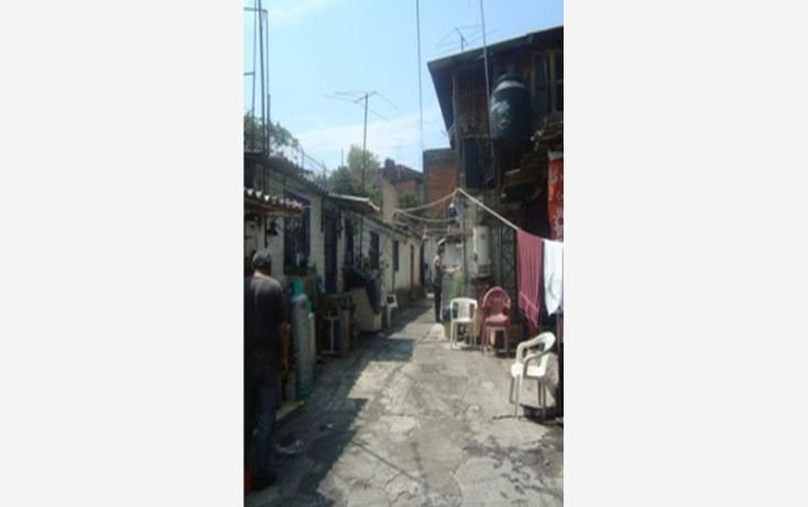 Foto de terreno habitacional en venta en av san bernabe 10, san jerónimo lídice, la magdalena contreras, df, 1837000 no 02