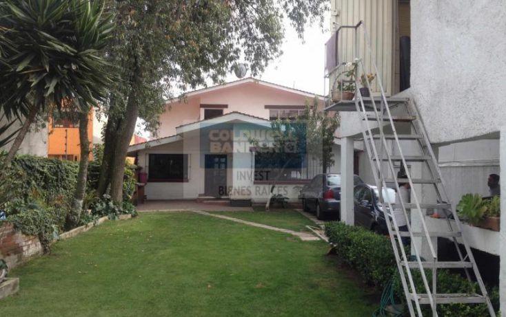 Foto de casa en venta en av san bernabe, san jerónimo lídice, la magdalena contreras, df, 1850050 no 01