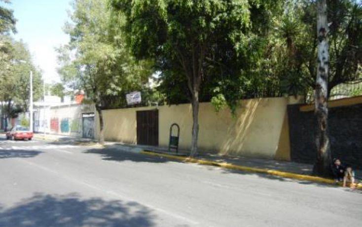 Foto de terreno habitacional en venta en av san fernando 37, toriello guerra, tlalpan, df, 1819517 no 03