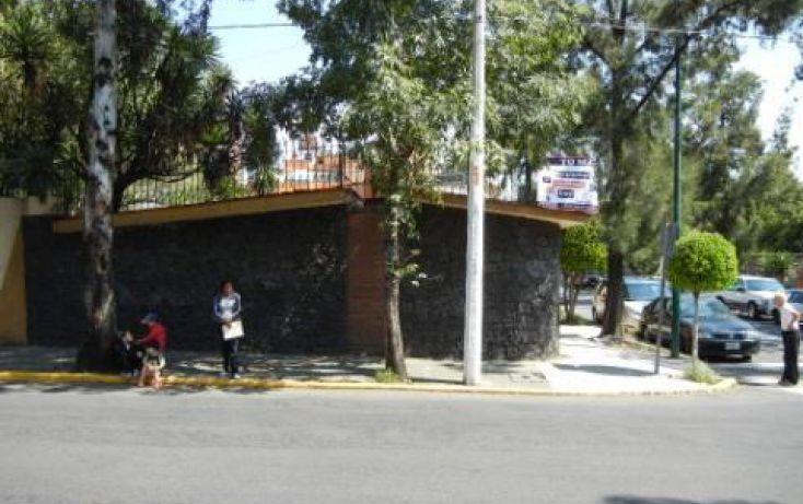 Foto de terreno habitacional en venta en av san fernando 37, toriello guerra, tlalpan, df, 1819517 no 04