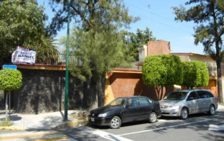 Foto de terreno habitacional en venta en av san fernando 37, toriello guerra, tlalpan, df, 1819517 no 06