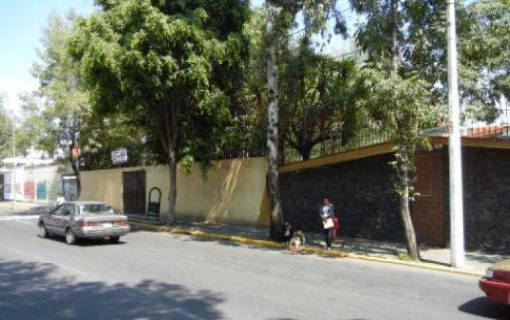 Foto de terreno habitacional en venta en av san fernando 37, toriello guerra, tlalpan, df, 1819517 no 07