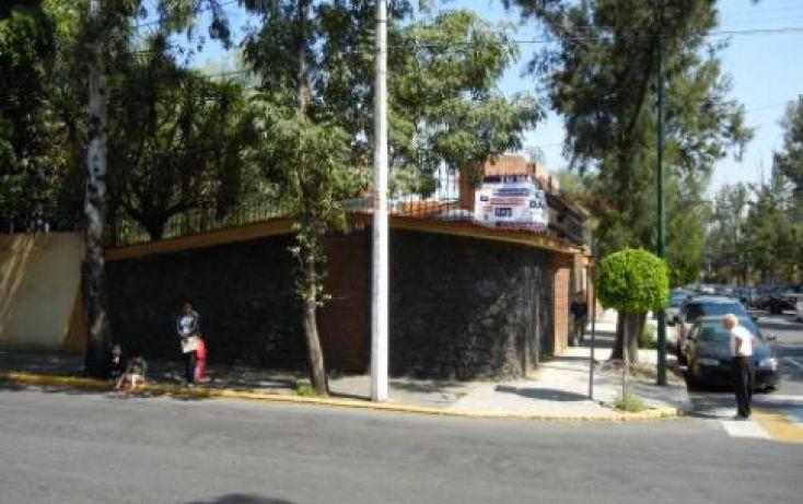 Foto de terreno habitacional en venta en av san fernando 37, toriello guerra, tlalpan, df, 1819517 no 08