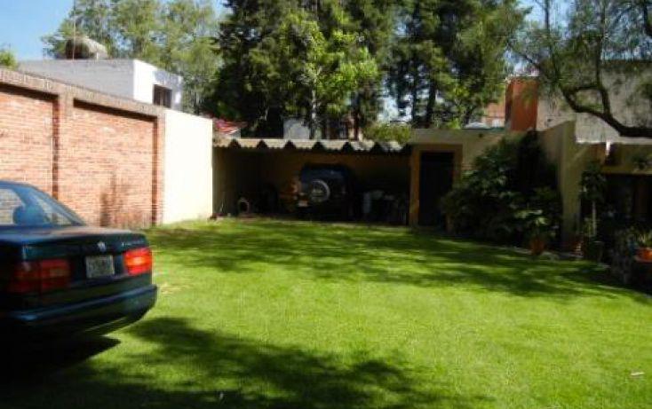 Foto de terreno habitacional en venta en av san fernando 37, toriello guerra, tlalpan, df, 1819517 no 09