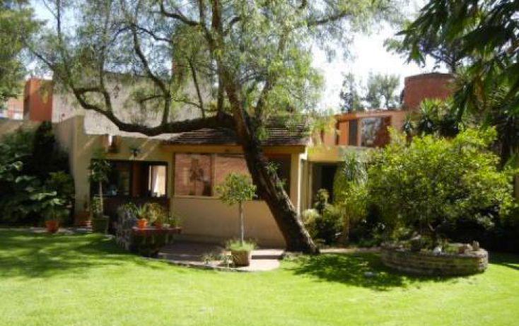 Foto de terreno habitacional en venta en av san fernando 37, toriello guerra, tlalpan, df, 1819517 no 10