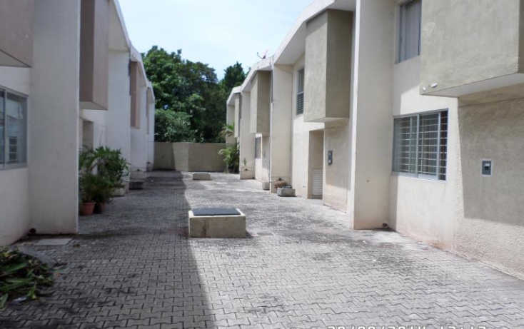 Foto de departamento en renta en av san fernando 688, jardines de la corregidora, colima, colima, 602863 no 02