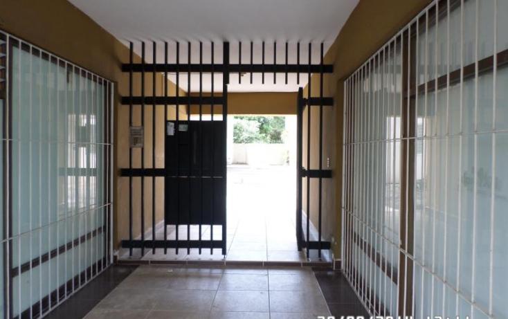 Foto de departamento en renta en av san fernando 688, jardines de la corregidora, colima, colima, 602863 no 03