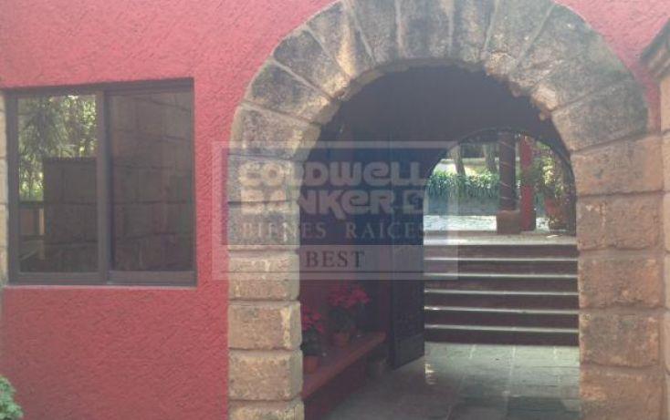 Foto de casa en condominio en venta en av san francisco 1, pueblo nuevo bajo, la magdalena contreras, df, 384106 no 01