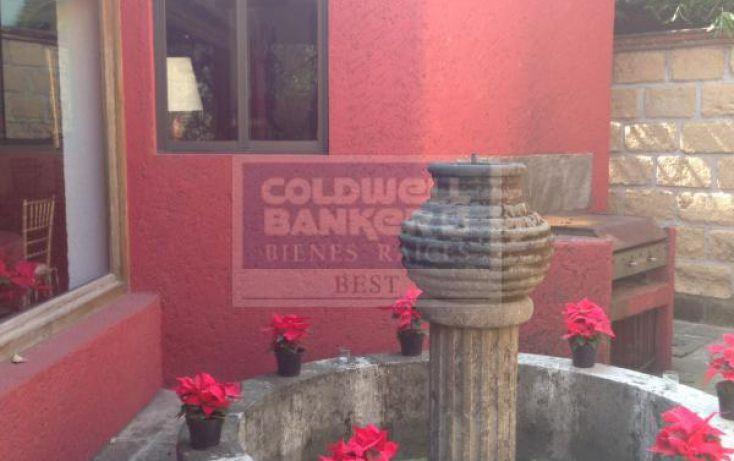 Foto de casa en condominio en venta en av san francisco 1, pueblo nuevo bajo, la magdalena contreras, df, 384106 no 03