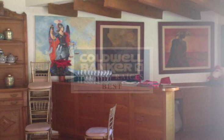 Foto de casa en condominio en venta en av san francisco 1, pueblo nuevo bajo, la magdalena contreras, df, 384106 no 04