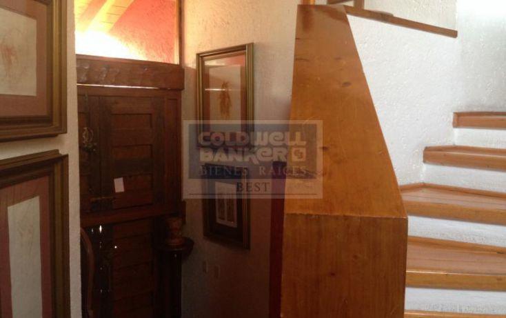 Foto de casa en condominio en venta en av san francisco 1, pueblo nuevo bajo, la magdalena contreras, df, 384106 no 05