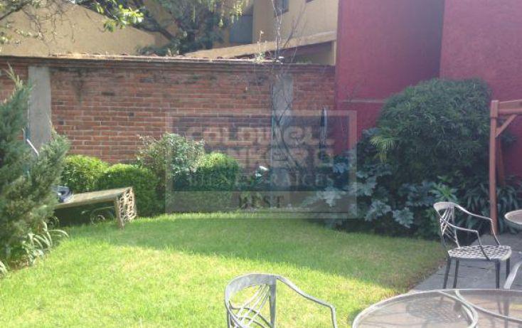 Foto de casa en condominio en venta en av san francisco 1, pueblo nuevo bajo, la magdalena contreras, df, 384106 no 06