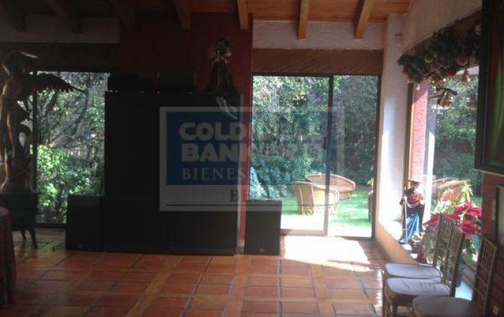 Foto de casa en condominio en venta en av san francisco 1, pueblo nuevo bajo, la magdalena contreras, df, 384106 no 07