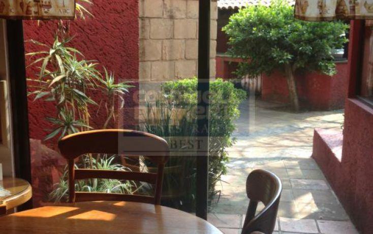 Foto de casa en condominio en venta en av san francisco 1, pueblo nuevo bajo, la magdalena contreras, df, 384106 no 08