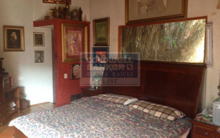 Foto de casa en condominio en venta en av san francisco 1, pueblo nuevo bajo, la magdalena contreras, df, 384106 no 09
