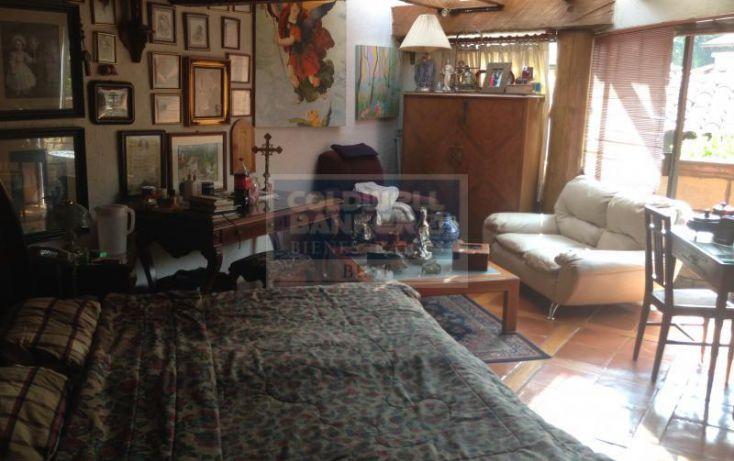 Foto de casa en condominio en venta en av san francisco 1, pueblo nuevo bajo, la magdalena contreras, df, 384106 no 10