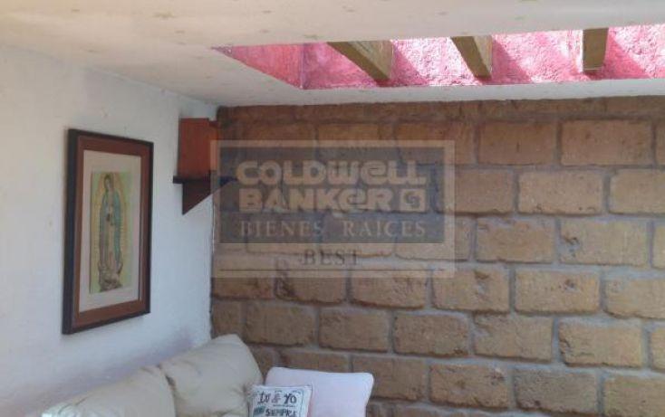 Foto de casa en condominio en venta en av san francisco 1, pueblo nuevo bajo, la magdalena contreras, df, 384106 no 15