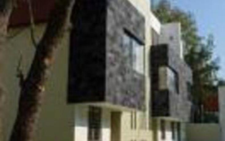 Foto de casa en condominio en venta en av san francisco, barrio san francisco, la magdalena contreras, df, 1659391 no 02