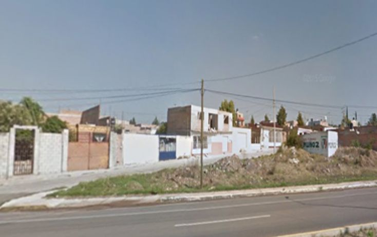 Foto de terreno habitacional en venta en av san gabriel sn lote 7 manzana 12, guadalupe posada, aguascalientes, aguascalientes, 1713798 no 01