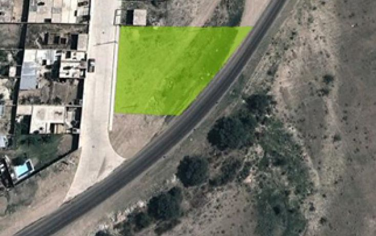 Foto de terreno habitacional en venta en av san gabriel sn lote 7 manzana 12, guadalupe posada, aguascalientes, aguascalientes, 1713798 no 03
