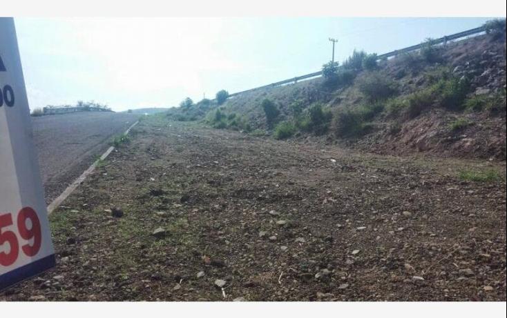 Foto de terreno habitacional en venta en av san isidro sur 1, las cañadas, zapopan, jalisco, 495062 no 01
