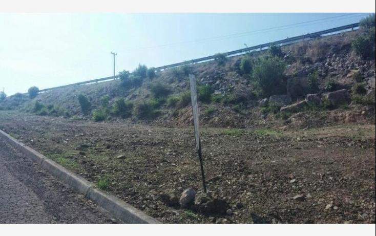 Foto de terreno habitacional en venta en av san isidro sur 1, las cañadas, zapopan, jalisco, 495062 no 02