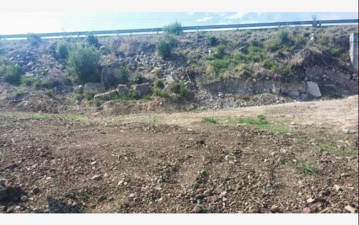 Foto de terreno habitacional en venta en av san isidro sur 1, las cañadas, zapopan, jalisco, 495062 no 03