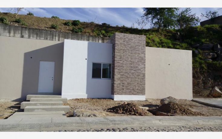 Foto de casa en venta en av san isidro sur, las cañadas, zapopan, jalisco, 1981714 no 01