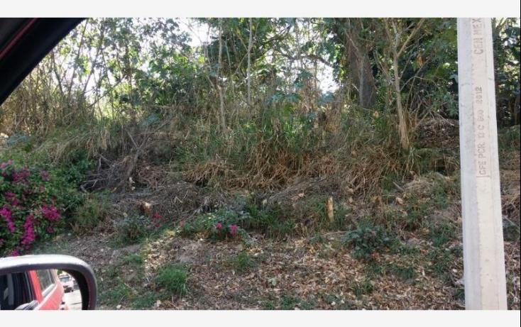 Foto de terreno habitacional en venta en av san isidro sur lote 16 manza 3 1, las cañadas, zapopan, jalisco, 432830 no 03