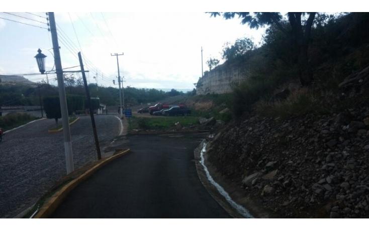 Foto de terreno habitacional en venta en av san isidro sur lote no 3, las cañadas, zapopan, jalisco, 493028 no 04