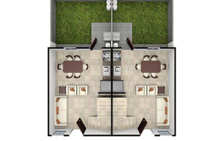 Foto de casa en venta en av san jeronimo, ampliación san jerónimo, tecámac, estado de méxico, 1806438 no 02