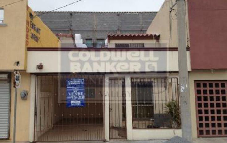 Foto de casa en venta en av san jose 230, san josé, reynosa, tamaulipas, 317346 no 01