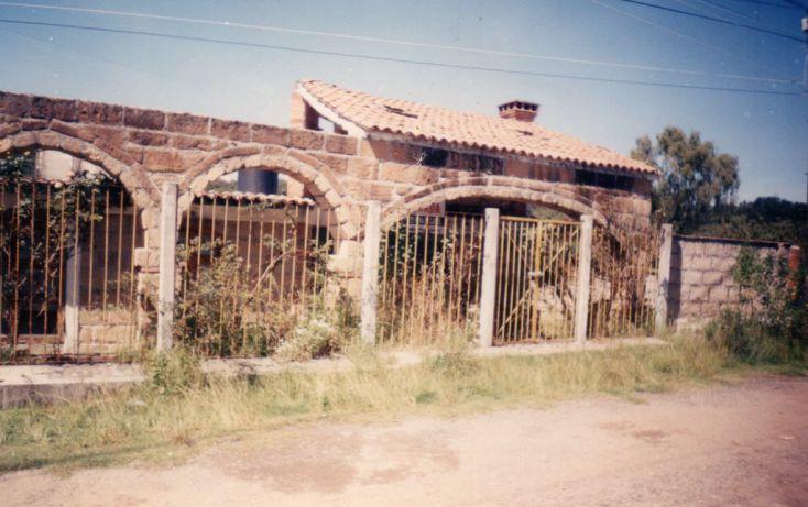 Foto de casa en venta en av san jose guadalupe victoria 1, san josé el vidrio, nicolás romero, estado de méxico, 1775803 no 01