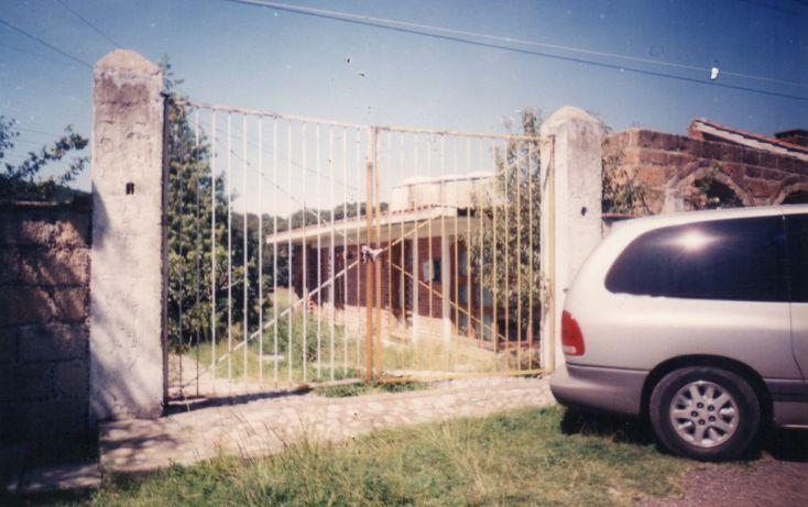 Foto de casa en venta en av san jose guadalupe victoria 1, san josé el vidrio, nicolás romero, estado de méxico, 1775803 no 02